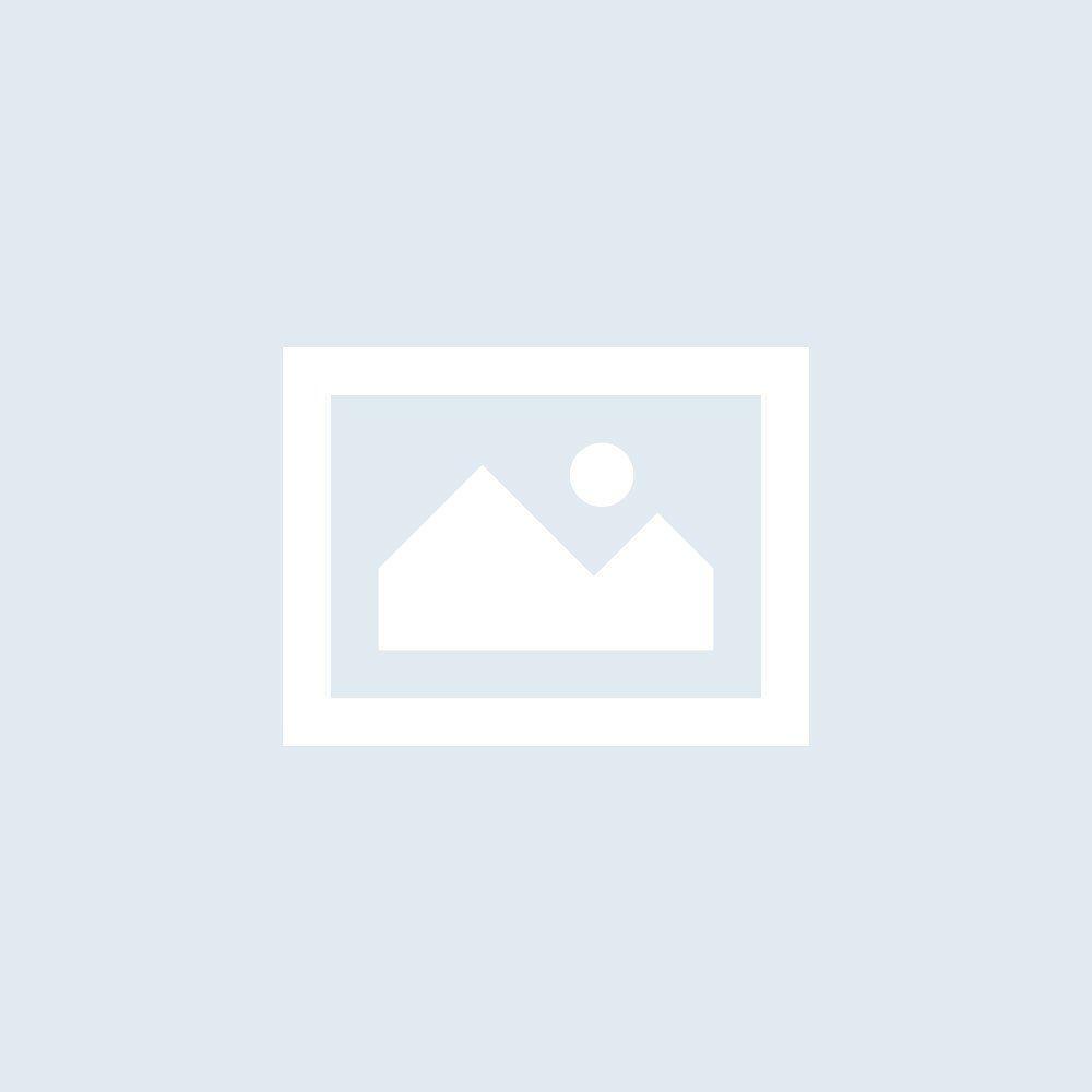 SQUADRA - Astuccio Pelle e Nylon 3 Zip-Nero