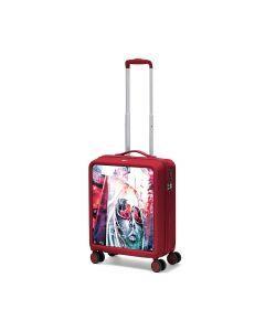 E-POP II - SAINT PAUL DE VENCE -Trolley Cabina