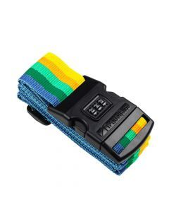 TRAVEL BLUE - Cintura Sicurezza